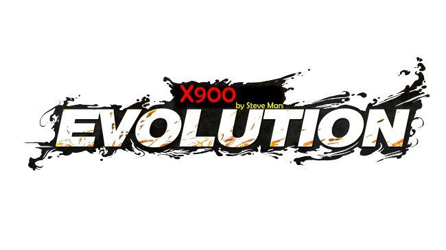 Evolution LeTV Max X900