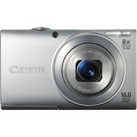 Harga Kamera Digital Canon A4000 IS