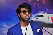 Ram Charan at true Jet launch event-thumbnail-8