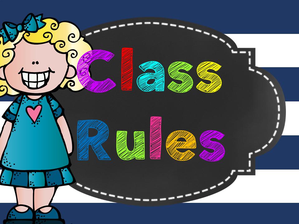http://www.teacherspayteachers.com/Product/Class-Rules-Poster-Freebie-1400577
