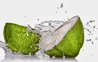 Cara Menghaluskan Kulit Dengan Air Kelapa