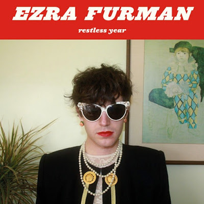 EZRA FURMAN - Perpetual motion picture (2015) 2