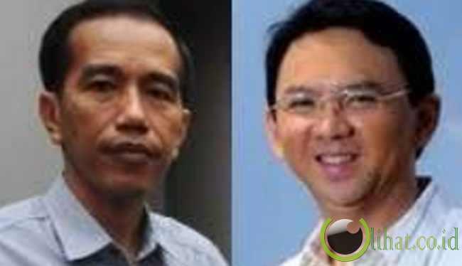 5 Konsep Berpesta Jokowi dan Ahok