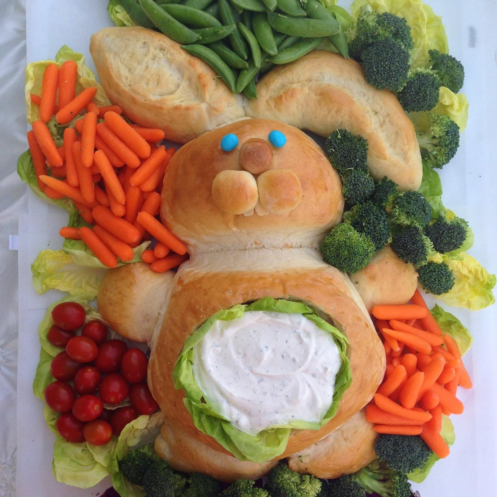 Easter Dinner Foods