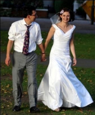 Older Alfred Angelo Wedding Dresses