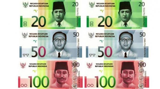 Uang NKRI Redenominasi