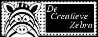 De Creatieve Zebra/