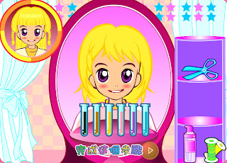 Juegos de Peluquería gratis Juegos  - juegos de hacer peinados gratis