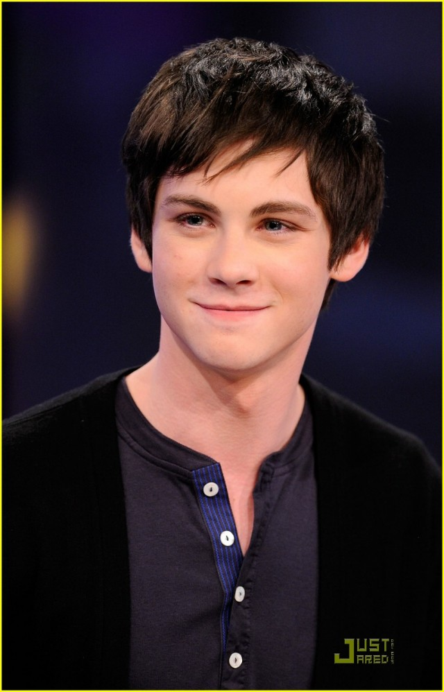 Miles  Logan LermanLogan Lerman