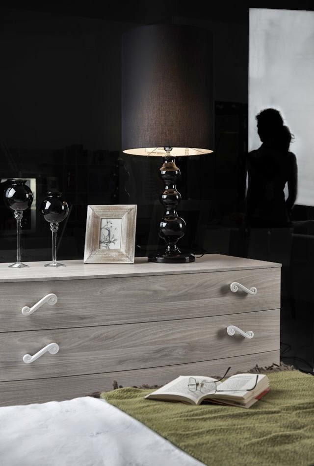 Maniglie in porcellana - Ferramenta Spanò
