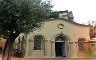 Ayin Biri Kilisesi