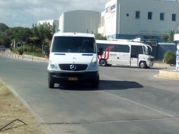 όχημα mini bus, ΜERCEDES SPRINTER