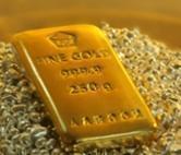 Harga Emas Hari ini Terbaru 27 November 2012