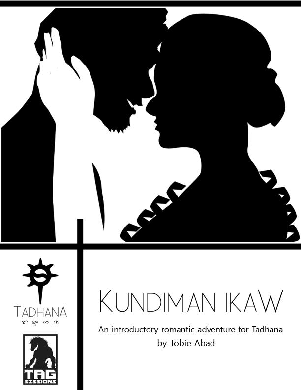 Kundiman Ikaw: Tadhana
