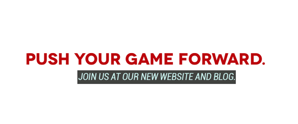Click here to visit our new website and blog