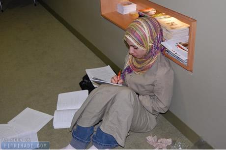 kisah interview gagal kerana terlalu islam