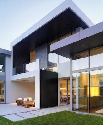 Modern Interior Design for Charming House