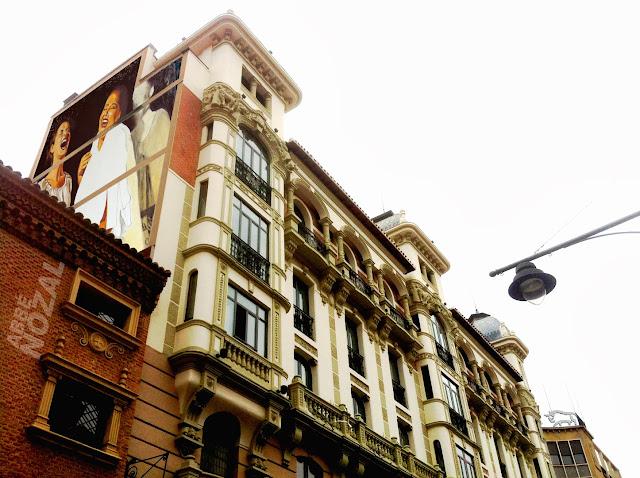 Caja Duero y Cajaespaña, 2013 Abbé Nozal