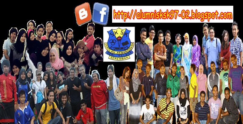 Alumni SKSK 1997-2002