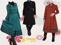 Selam Giyim 2012/2013 Sonbahar Kış Kolleksiyonu