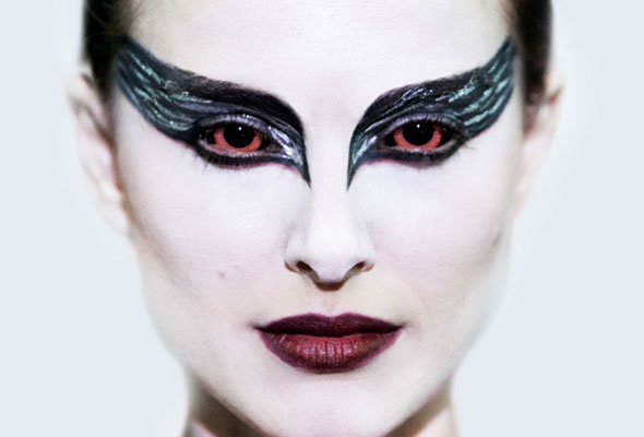 black swan makeup natalie portman. Natalie Portman In Black Swan Makeup. though, Natalie Portman