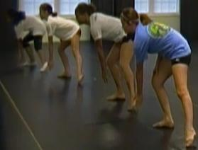 modern dance classes for teens in charlotte