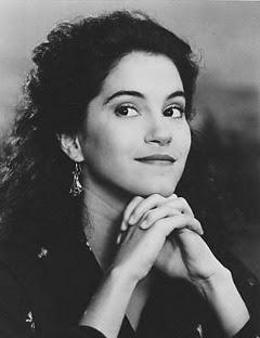 Jami Gertz actriz de television