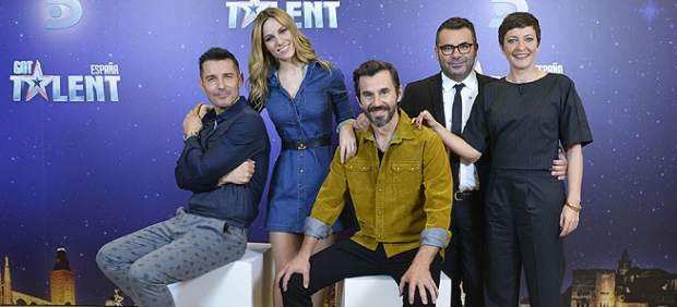GOT TALENT ESPAÑA: Telecinco
