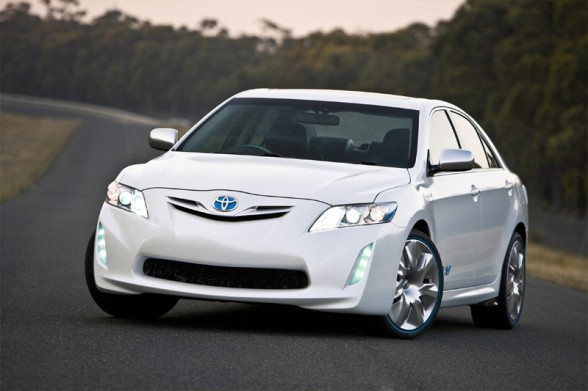Toyota Camry Solara   Car Review 2012 and Pictures   Auto Car