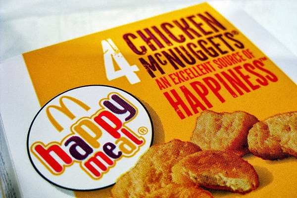 ALERT: Scientists Discover What is Really Inside Chicken Nuggets