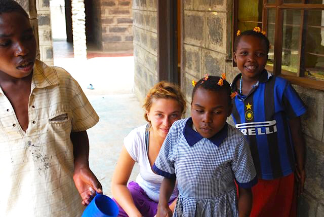 mali dom anđela šimunac afrika kenija sirotište