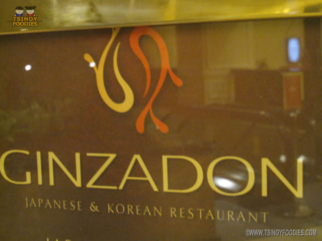 ginzadon