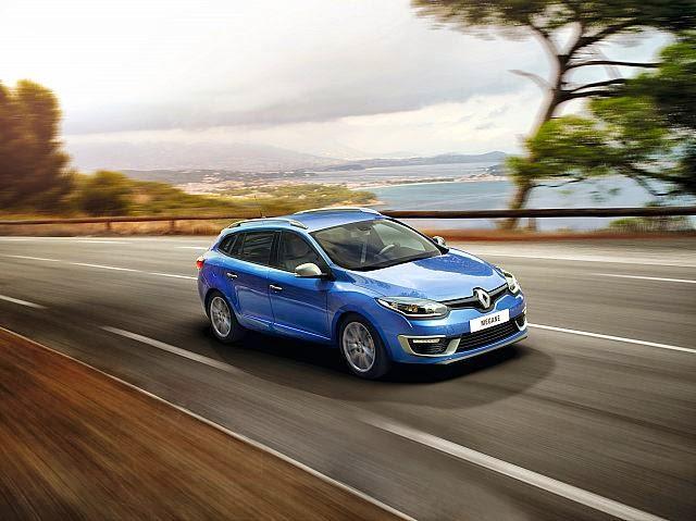Yeni Renault