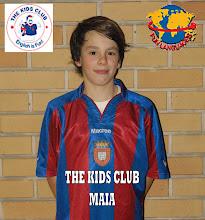 KIDS CLUB MAIA  - o nosso patrocinador