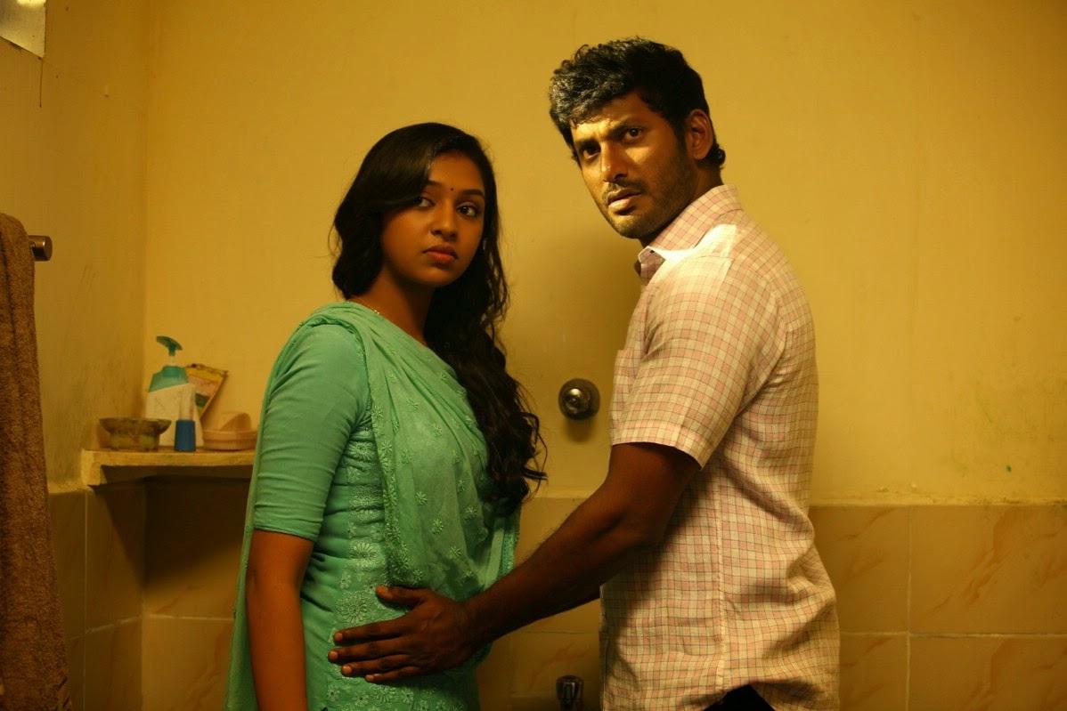 Naan Sigappu Manithan Lakshmi Menon Kiss | www.imgkid.com ... Naan Sigappu Manithan Lakshmi Menon Lip Lock