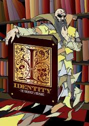 Identity Graphic Novel