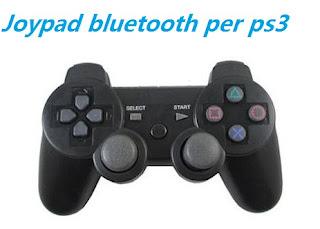 JOYSTICK PS3