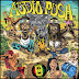 "Mixtape:  Audio Push ""The Good Vibe Tribe"""