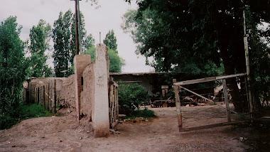 Portal agua de Chilca