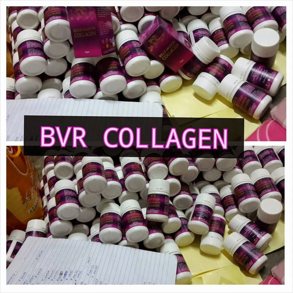 BVR COLLAGEN