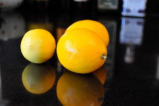 Loosen Your Belt: Smitten Kitchen's Whole Lemon Tart