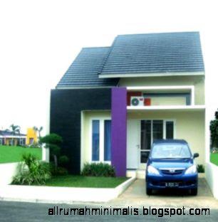 rumah minimalis ukuran kecil  Laura Butragueño