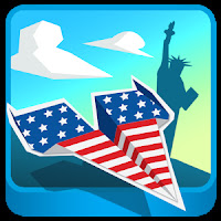 Download Jets - Papercraft Air-O-Batics v1.3.1 Apk For Android