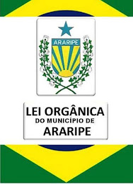 VISITE O SITE DA CÂMARA E ACESSE A LEI ORGÂNICA DE ARARIPE