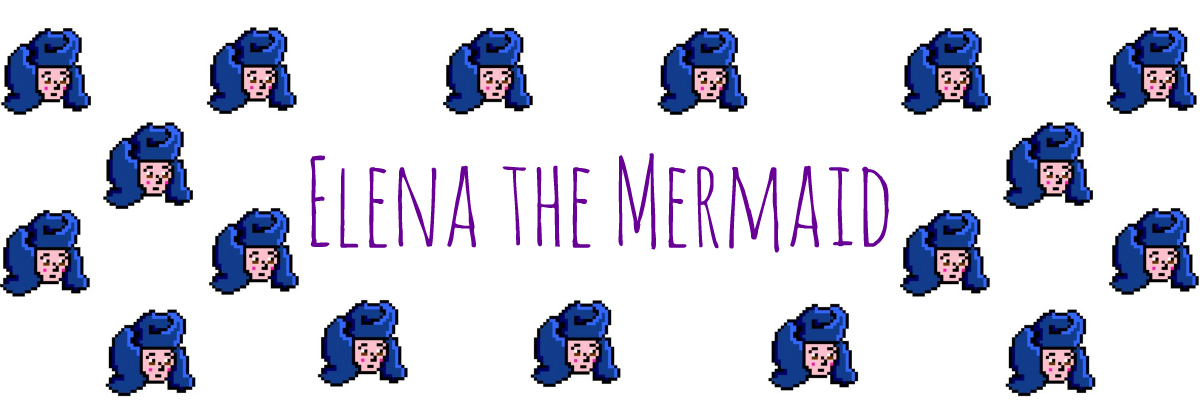 Elena the Mermaid
