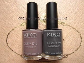 Kiko Nailpolish
