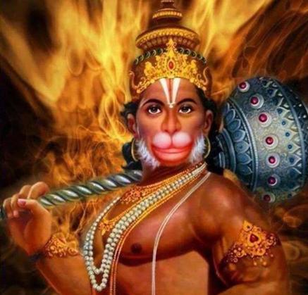 भगवान हनुमान जी करेंगे इच्छाओं की पूर्ति