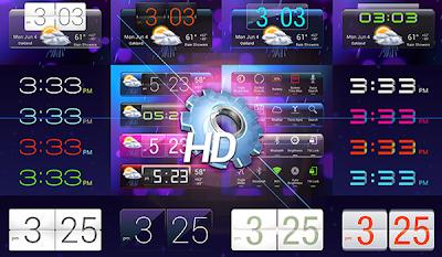 HD Widgets 3.10.2