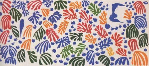 Henri Matisse 1952