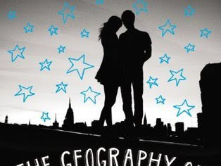 Book I Covet: The Geography of You and Me by Jennifer E. Smith
